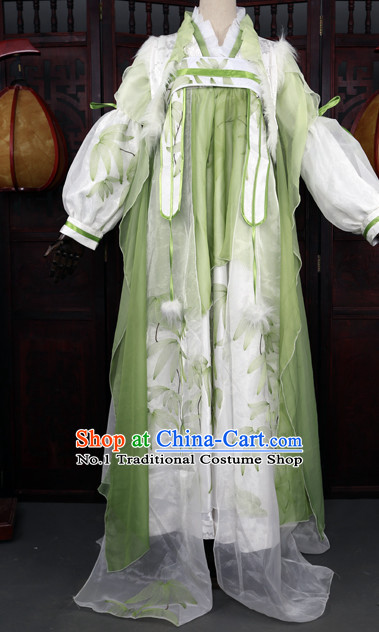 Top Chinese Oriental Fairy Adult Costumes