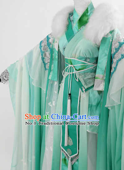 Stage Performance Traditional China Prince Dresses