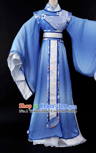 Chinese Traditional Wear for Men