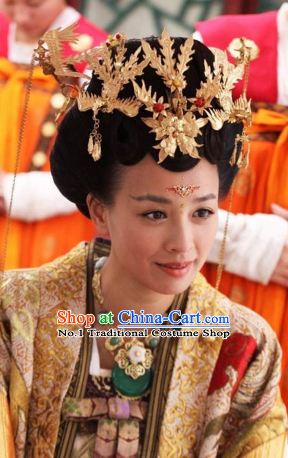 Chinese Traditional Wedding Accessories