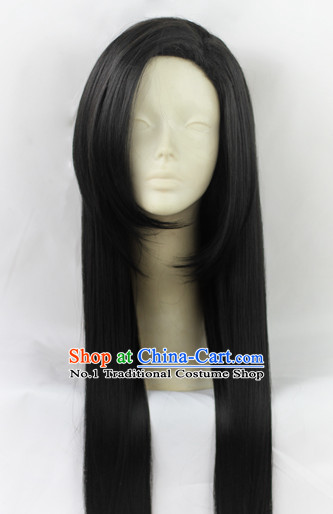 Traditioal Chinese Cosplay Wig