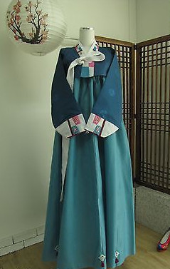 Asian Fashion online Korean Traditional Garments for Women