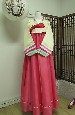 Asian Fashion online Korean Traditional Dresses for Women