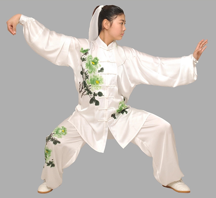 Top Kung Fu Martial Arts Costumes Complete Set