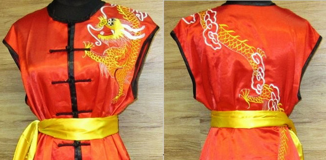 Top China Shaolin Monk Shaolin Monks Training Suits