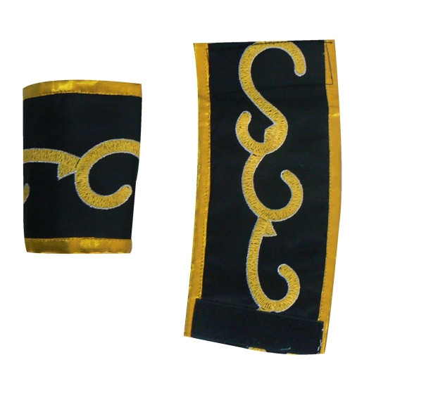 Top Traditional Kung Fu Cuff