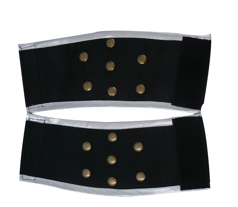 Top Traditional Martial Arts Cuff