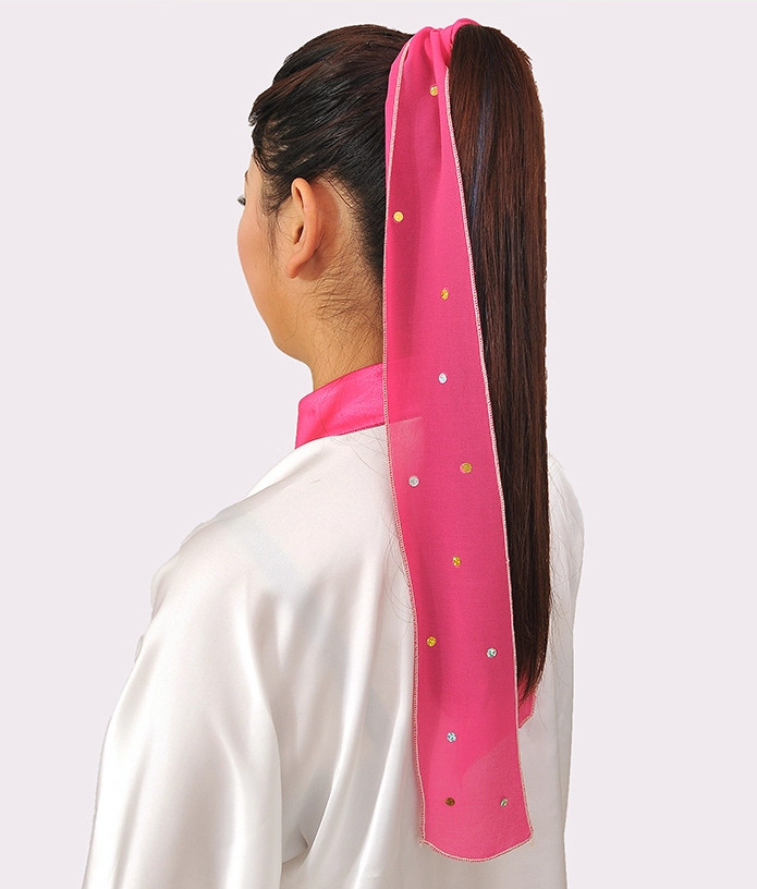 Top Traditional Martial Arts Hair Band