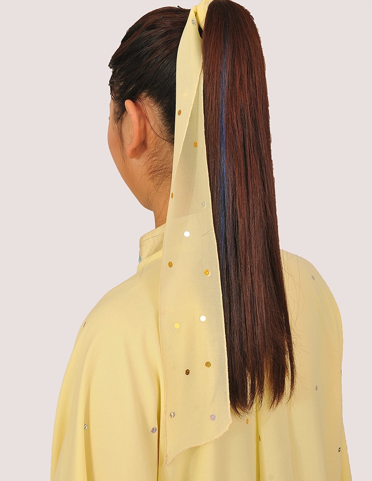 Top Traditional Martial Arts Hair Decorations