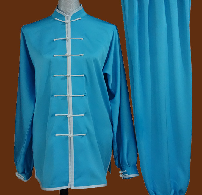 Chinese Traditional Tai Ji  Training Suit