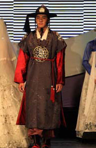 Korean Hanbok Palace Costumes Clothes Korean Clothing online for Men