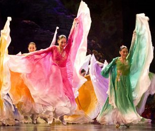 Korean Stage Performance Dancing Costumes Clothes Korean Clothing online
