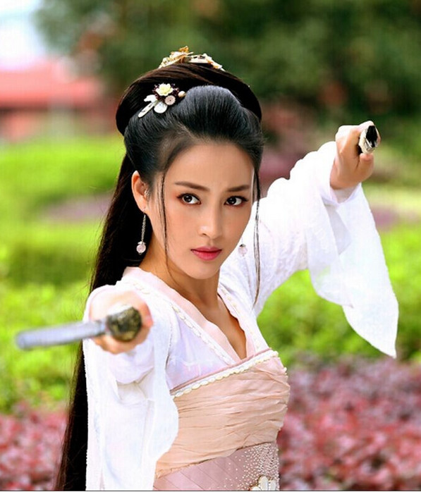 Chinese Classical Hair Vines Hair Clamps Hair Jewels Hair Bows Hair Sticks Hairclips