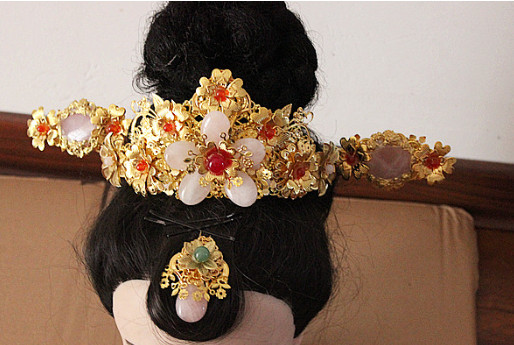 hair accessories online gold wedding tiaras tiara bridal wedding