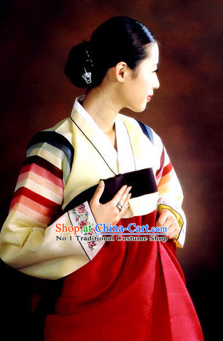 Korean Traditional Dress Asian Fashion Ladies Fashion Korean Accessories Korean Outfits