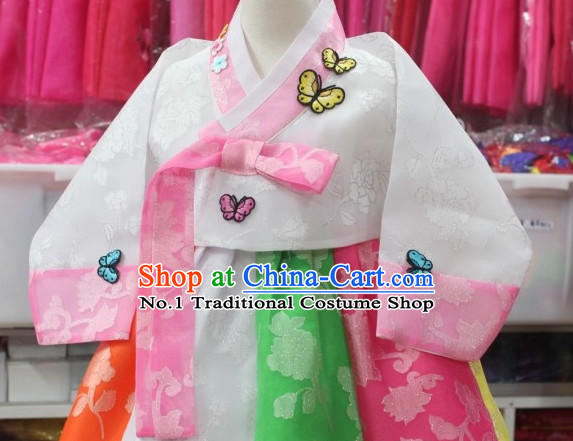 korean traditional dress hanbok dangui asian fashion shoes accessories outfit products
