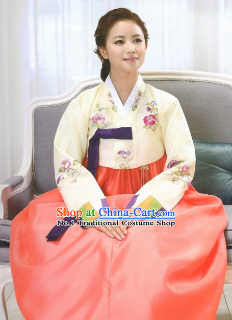 Asia Fashion Korean Costumes Tops Outfits