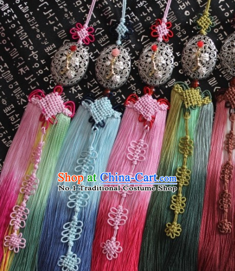 Korean Wedding Hanbok Accessory
