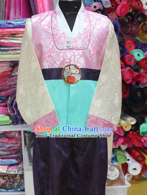 Korean Traditional Dress Asian Fashion Men Fashion Korean Outfits Shopping online