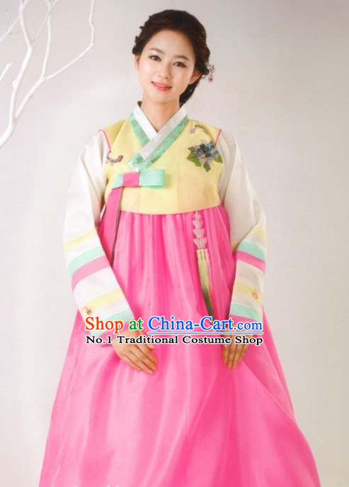 Korean Traditional Dress Hanboks Korean Fashion Shopping online