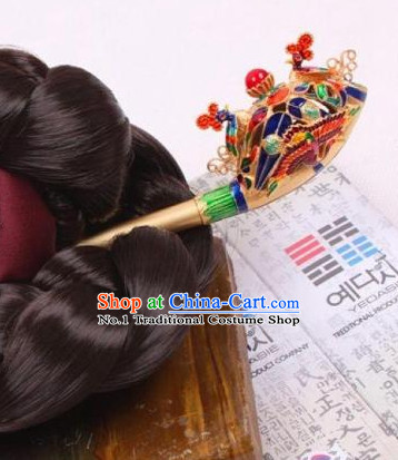 Korean Handmade Hairpin Hair Jewellry Accessory