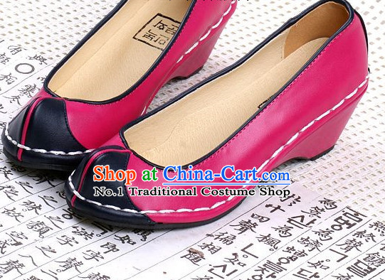 Traditional Korean online Shoes for Women