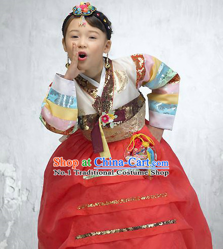 Top Korean Princess National Costumes Boys Fashion Traditional Korean Outfits