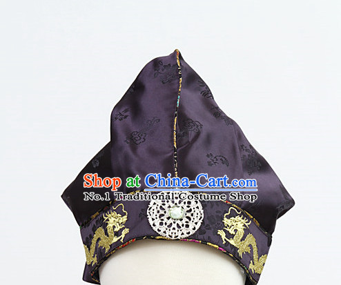 Korean Traditional Baby Birthday Hat