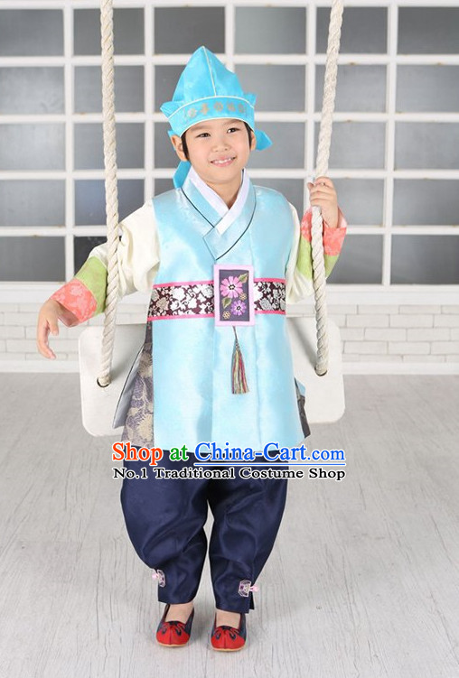 Top Traditional Korean Birthday Kids Fashion Kids Apparel Boys Clothing