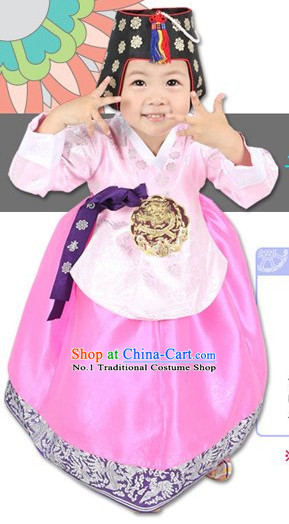 Top Traditional Korean Birthday Kids Fashion Kids Apparel Birthday Outfits