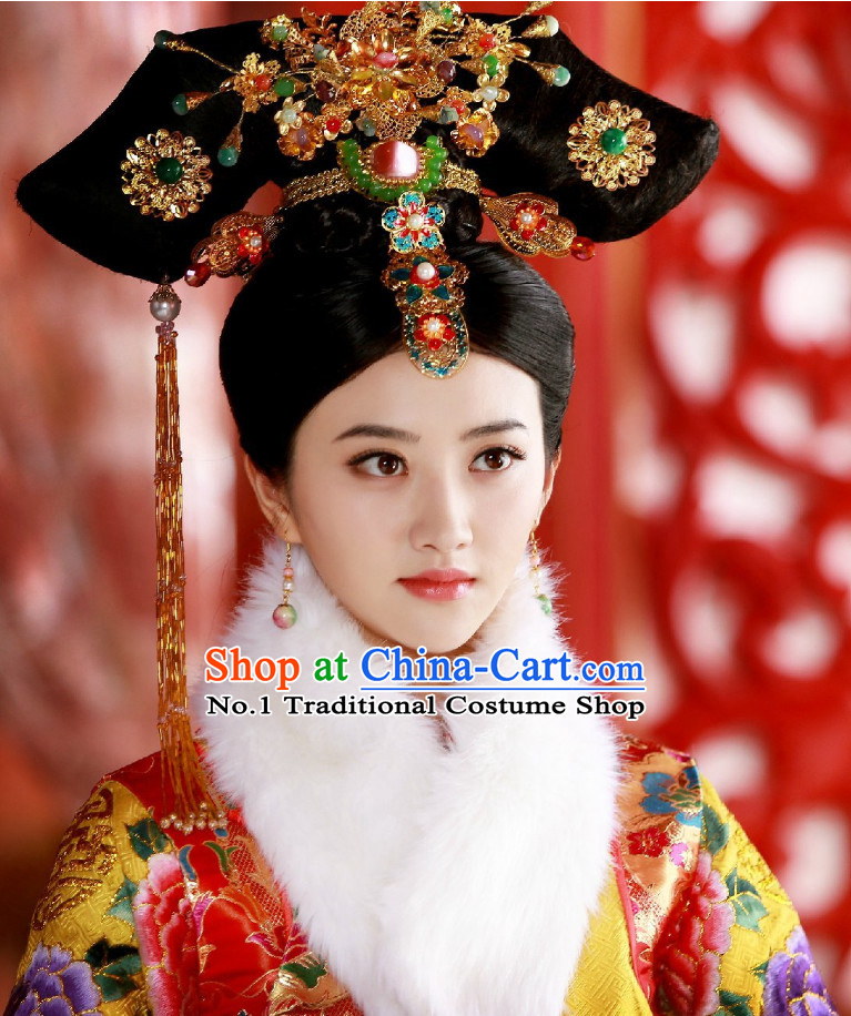 Chinese Empress Royal Hair Accessories