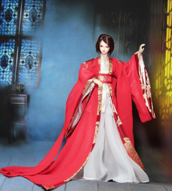 China Red Princess Costumes for Adults Top China Fashion Halloween Asia Fashion