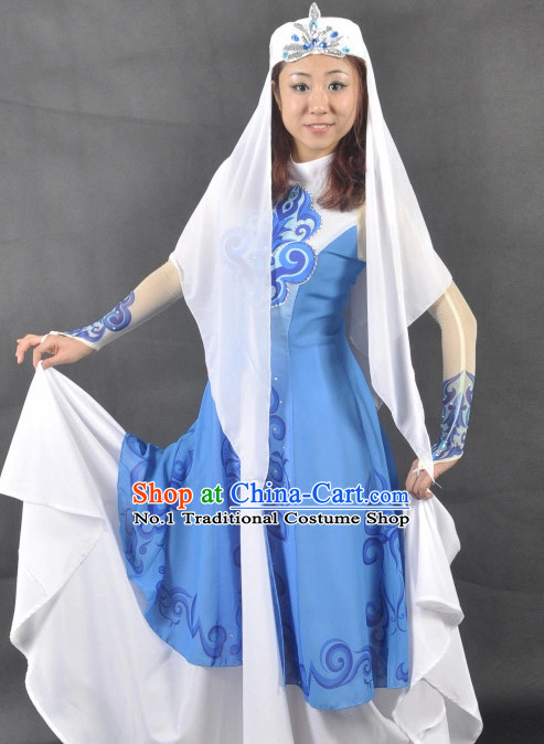 Chinese Ethnic Dance Costumes China Shop Wholesale Clothing for Women