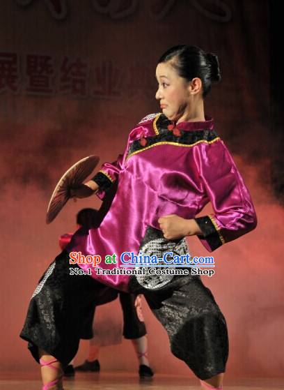 China Classical Dance Costumes Ballerina Costume Burlesque Costumes Salsa Costumes
