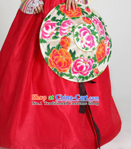 Korean Traditional Empress Hat
