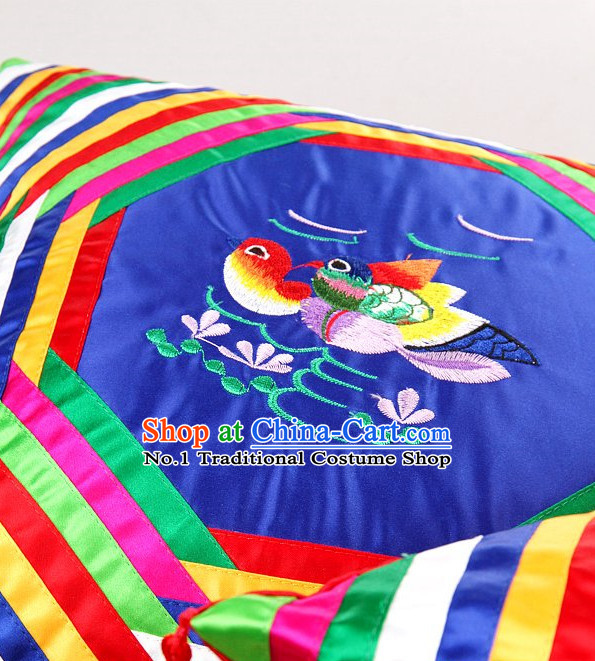 Korean Traditional Wedding Decorations Gifts Sofa Cushion