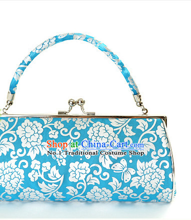 Korean Traditional Wedding Ceremony Handbag for Women