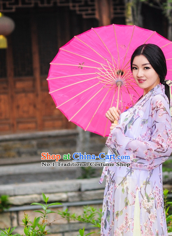 Asian Fashion Chinese Classical Modernized Clothes for Women
