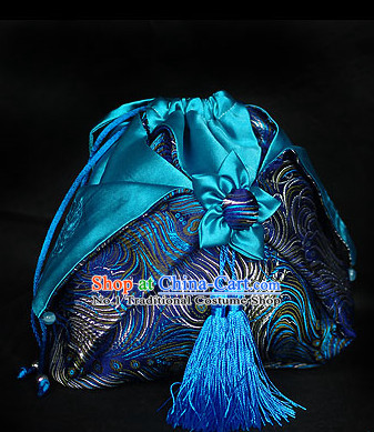 Chinese Hanfu Accessories Traditional Handmade Desinger Handbags