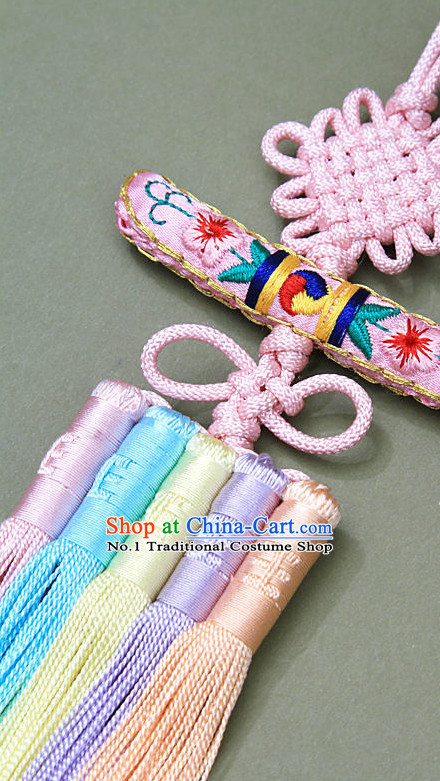 Korean Traditional Clothes Accessory