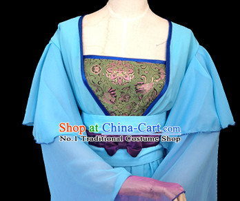 Chinese Carnival Costumes Asia Fashion Ancient China Culture for Women