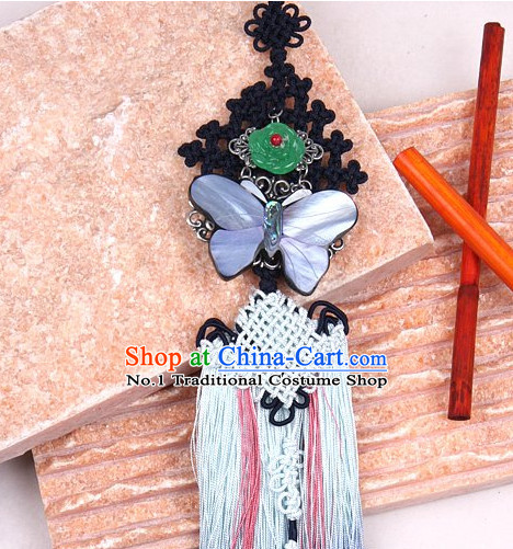 Korean Traditional Butterfly Dresses Accessory