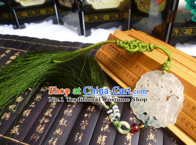 Chinese Traditional Hanfu Accessory Belt