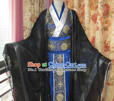 Chinese ancient costumes cosplay halloween costumes opera film