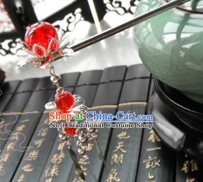 Chinese Traditional Handmade Hairpin
