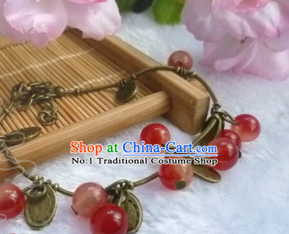 Chinese Traditional Female Handmade Bracelets