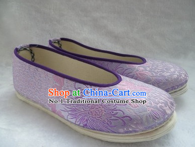 Chinese Traditional Clothing Shoes
