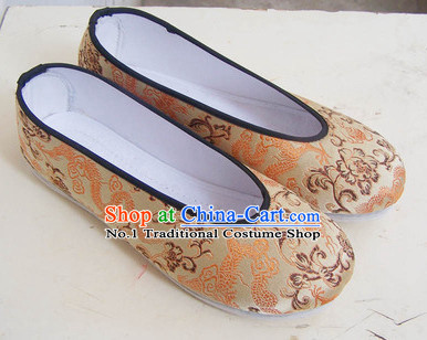 Chinese Classical Costumes Shoes