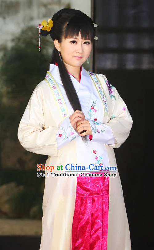 China Shopping online Traditional Asian Clothing