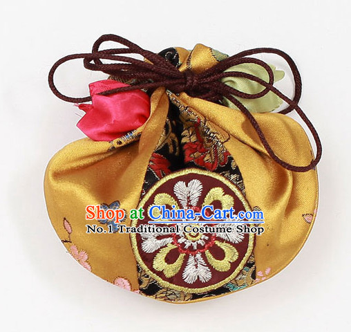Korean Traditional Clothing Handbag
